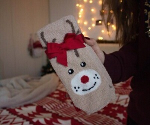 tumblr, christmas, and quality image