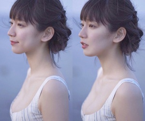 girl, cute, and 吉岡里帆 image