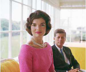 classy, iconic, and Jackie Kennedy image