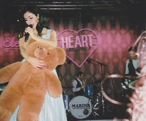 marina and the diamonds, electra heart, and marina image