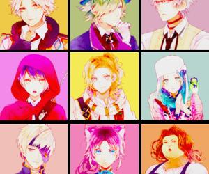 anime, Otaku, and shoujo image
