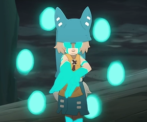 anime and wakfu image