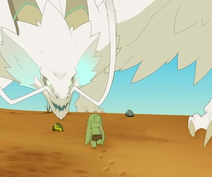 dragons, wakfu, and smoki image