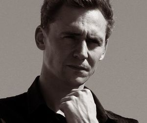 actor, tom hiddleston, and beautiful image