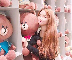 asian girl, korea, and icons image