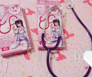 pink, ゆめかわいい, and 玩具 image