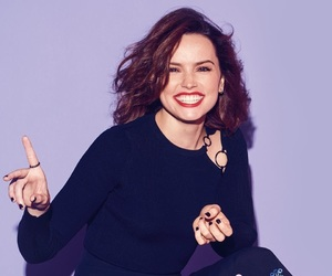 star wars, stylist, and daisy ridley image