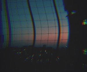 aesthetic, filters, and sunsets image