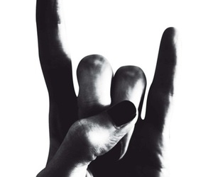 cool, hand, and fingers image