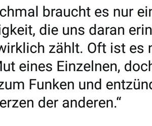 quotes, sprüche, and club der roten bänder image