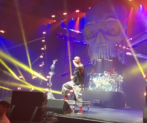 ffdp, 5fdp, and fivefingerdeathpunch image