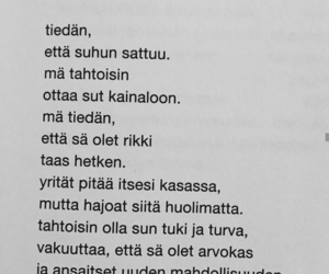poem, suomi, and mansikkka image