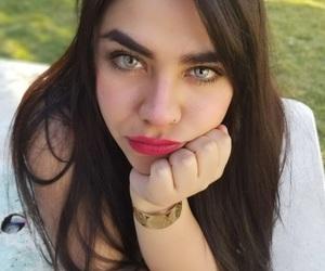 bonita, colombia, and eyes image