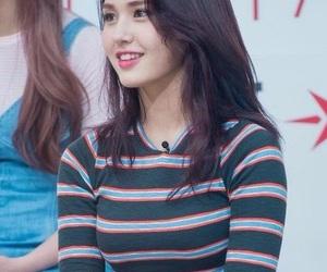 asian, beautiful, and JYP image