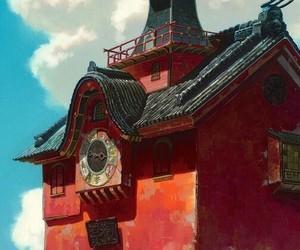 chihiro, studio ghibli, and wallpaper image