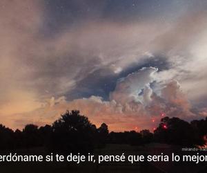 amor, desamor, and distance image