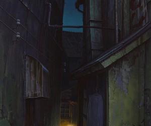 spirited away, studio ghibli, and anime image