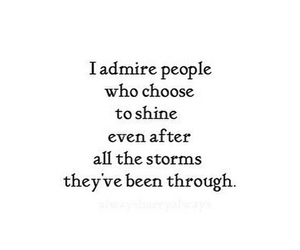 quotes, shine, and people image