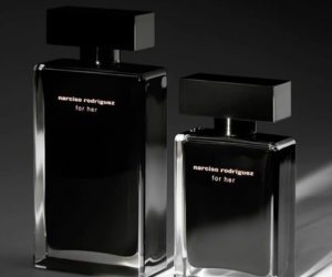 narciso rodriguez, perfumes, and for her image