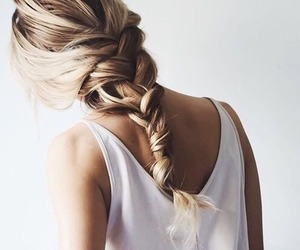 hair, hairdo, and inspiration image