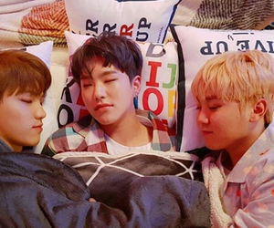 dino, Seventeen, and soonyoung image