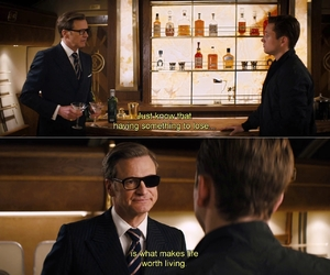 Colin Firth, quote, and subtitles image