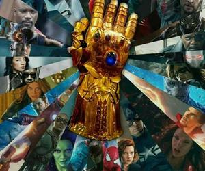 Marvel, Avengers, and hero image