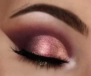 beauty, diy, and makeup image