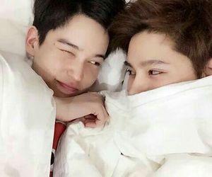 bl, yaoi, and boy's love image