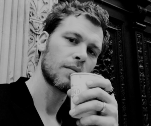 The Originals, man candy, and klaus mikaelson image