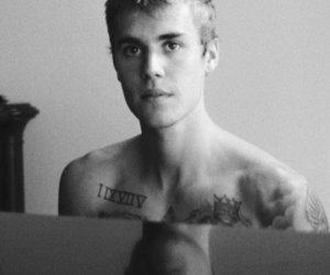 justin bieber, boy, and famous image