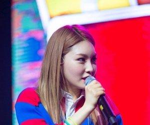 idol, kpop, and i.o.i image