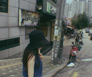 aesthetic, faceless, and ulzzang image