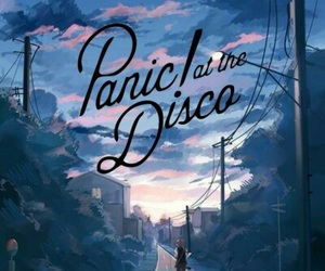 brendon urie, panic at the disco, and wallpaper image