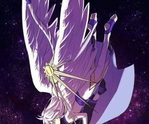 sakura card captor and eriol y yukito image