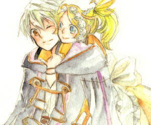 couple, robin, and fire emblem image
