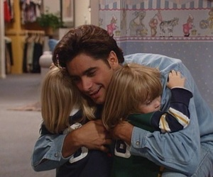 90s and full house image