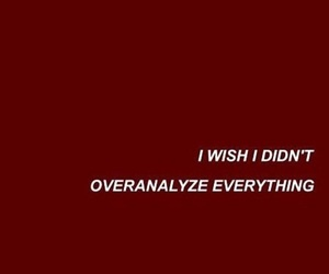 quotes, wish, and anxiety image