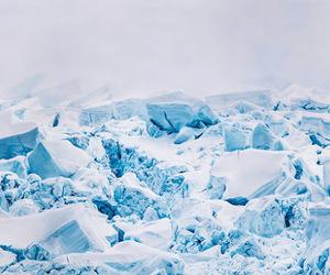 antarctica, art, and zaria forman image