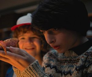 stranger things, finn wolfhard, and mike wheeler image