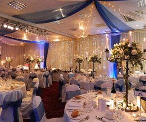 decor, fabric, and event image