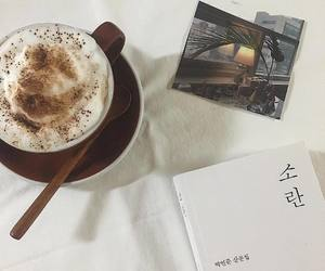 coffee, cafe, and korean image
