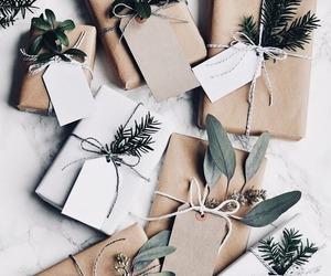 aesthetic, christmas, and holiday image