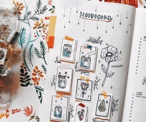 original, bullet journal, and ideas image