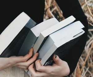 book, aesthetic, and study image