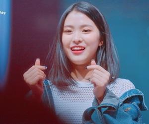 mixnine, JYP, and ryujin image