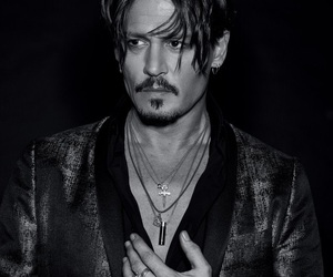 johnny depp and johnny image
