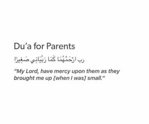 islamic and parents image