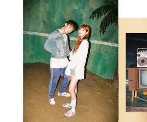 lisa, yg, and comingsoon image