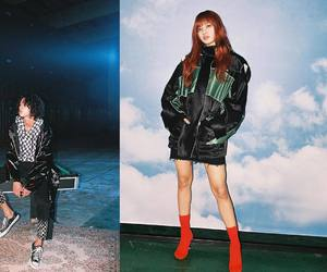 lisa, mention, and yg image